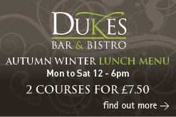 Dukes Bar and Bistro