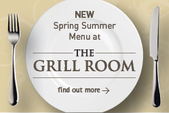 Grill Room at the Deasn Park