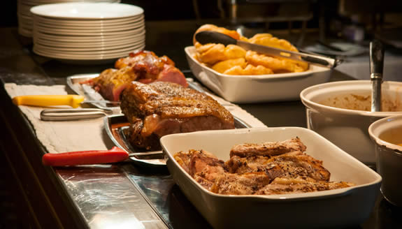 Kirkcaldy Restaurant   Dean Park Hotel
