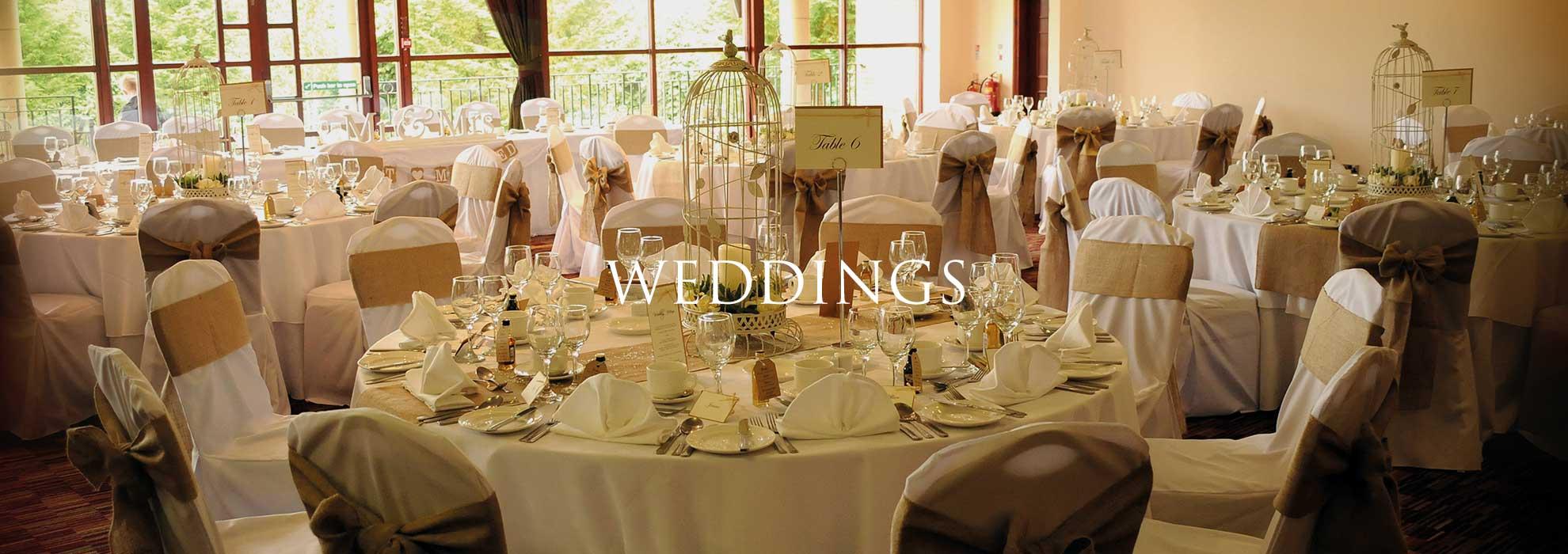 Wedding Venue In Fife Dean Park Hotel Kirkcaldy